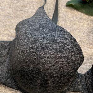 Victoria's Secret Intimates & Sleepwear - Victoria's Secret Uplift Semi Demi Bra